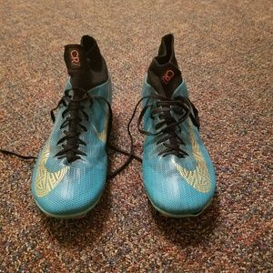 Nike Shoes - Nike Mercurial Superfly 6 Cleats Mens Size 8